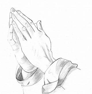 Praying_Hands_by_dselene